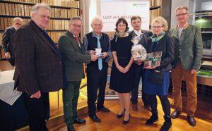 Rolf Hochhuth Lesung, Salzburg, Literaturarchiv Salzburg, Leopold Kohr-Akademie, Universität Salzburg