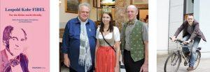Leopold Kohr Akademie, Ehrenpreis, 2019, Bio Heu Region Trumer Seenland, Buchpräsentation, Leopold Kohr Fibel, Niko Paech Vortrag