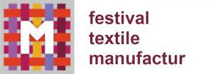 Banner Textilfestival Bozen 2020