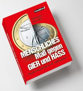 Breisky, Menschliches Maß gegen Gier und Hass, Small is beautiful, 21. Jahrhundert, Leopold Kohr
