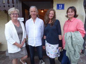 Cafe Susi, Stuhlfelden, 2018, Kultur, Projekt, Tauriska, Susanna Vötter-Dankl