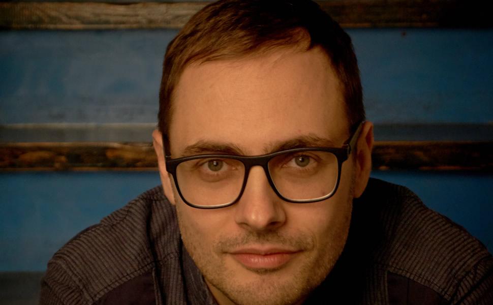 Florian Gantner